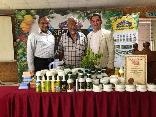 Nasuha Herbs & Spices - Pagoh